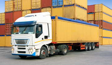 GE Logistics The Unit Of Gajanan Enterprises - Road and Rail Freight